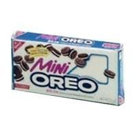 § Disc .50¢ Off - Dollhouse Mini Oreo Box - Product Image