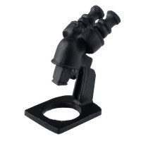 (**) Dollhouse Medical Laboratory Microscope - Product Image