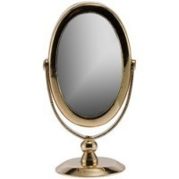 § Sale $2 Off - Dollhouse Vanity Mirror - Product Image