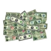 § Sale .50¢ Off - Turn of the Century American Money - Product Image