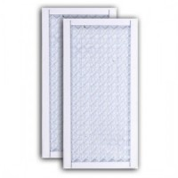 2 Dollhouse HVAC Filters - Product Image