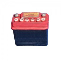 (**) Dollhouse Car Battery - Product Image