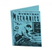 Dollhouse Mechanic's Magazine - Product Image