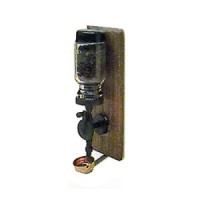 (**) Dollhouse Vintage Styled- Wall Coffee Grinder - - Product Image