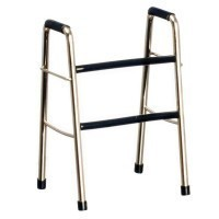 Dollhouse Aluminum Walker - Product Image