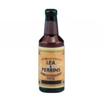 (**) Lea & Perrins Worcestershire - Original - Product Image