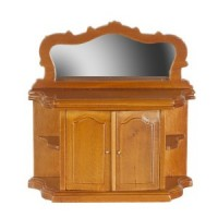 Dollhouse Sideboard / Buffet - Product Image
