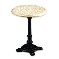 Dollhouse Cafe Table - Product Image