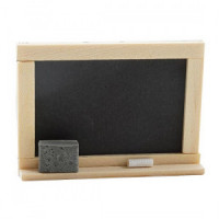 Dollhouse Chalk Board - Product Image