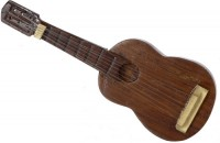 Dollhouse Acoustic Guitar - Product Image