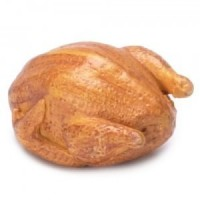 (**) Dollhouse Roasted Turkey - Product Image