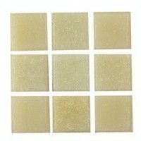 Dollhouse Glass Mosaic Tile Sheet- Choice of Color - - Product Image