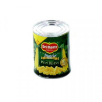 (*) Dollhouse Waxed Bean Can - Product Image