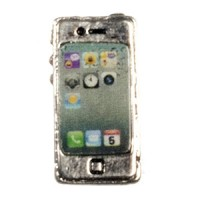 (**) Dollhouse Smartphone 4S - Product Image