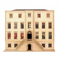 Princess House Dollhouse (Kit) - Product Image