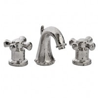 Dollhouse 3 pc Bathroom Faucet - Product Image