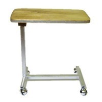 Dollhouse Hospital Bed Side Table - Product Image