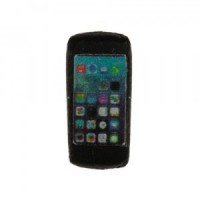 Dollhouse Cell Phone, Black - Product Image