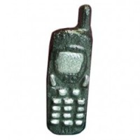 (**) Dollhouse Pocket Cell Phone - Product Image
