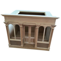 - Special Order -Dollhouse Store Room Box (Kit) - Product Image