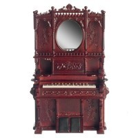 Dollhouse Organ by Bespaq - Product Image