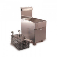 ( ) Dollhouse Commercial Fryer( Special Order ) - Product Image
