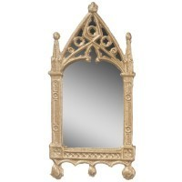 Dollhouse Cathedral Mirror(Choice of Finishes) - Product Image