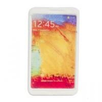 White Dollhouse Smartphone - Product Image