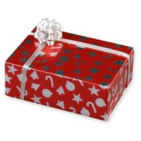 Dollhouse Large Christmas Gift - Product Image