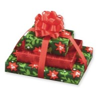 Dollhouse Triple Christmas Gift - Product Image
