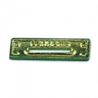 Dollhouse Letter/ Mail Slot - Product Image