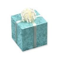 (**) Dollhouse Wedding Gift - Product Image