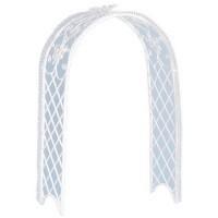 (*) Dollhouse Decorated Wedding Trellis - Product Image