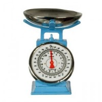 Dollhouse Vintage Grocery Scale - Product Image