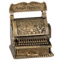 Dollhouse Vintage Cash Register - Product Image