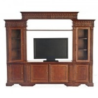 Dollhouse Television Room by Bespaq - Product Image