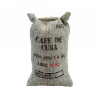 (**) Dollhouse Sack of Coffee - Product Image