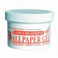 5 fl. oz. Bottle Wallpaper Gel - Product Image