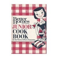 Dollhouse BH  Cook Book Junior - Product Image