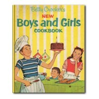 Dollhouse BC Cook Book Junior - Product Image