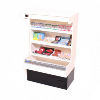 ( ) Dollhouse Upright Chill Cabinet- Choice Empty or Filled - - Product Image