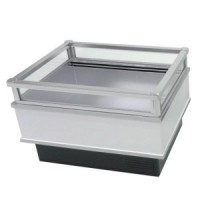 Dollhouse Open Topped Chiller/Freezer - Product Image