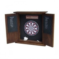 Dollhouse Pub Dartboard in Case - Product Image