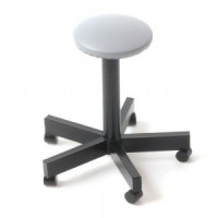 Dollhouse Stylist Stool(Choice of Color) - Product Image
