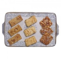 Dollhouse Filled Bakery Tray - Product Image