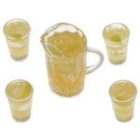 Dollhouse Lemonade Set - Product Image