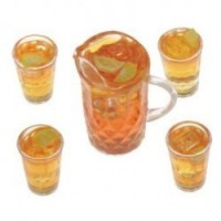 DollHouse Iced Tea Set - Product Image