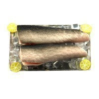 (* New *) Filled Dollhouse Fish Trays # 2 - Product Image