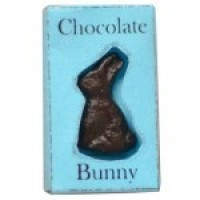 Dollhouse Easter Bunny in Package - Product Image