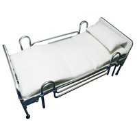 Dollhouse Hospital Bed - Product Image